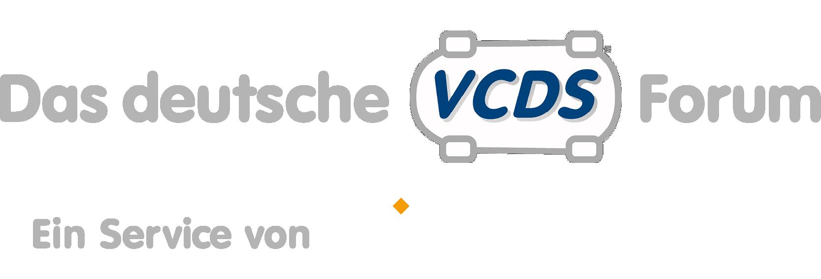 Das deutsche VCDS Forum