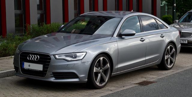 Audi A6 (4G)