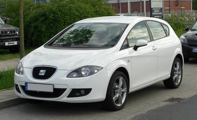 Seat Leon 2 (1P)