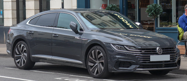 VW Arteon (3H)
