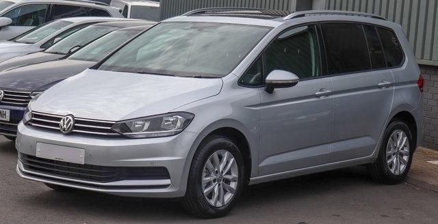 VW Touran (5T)