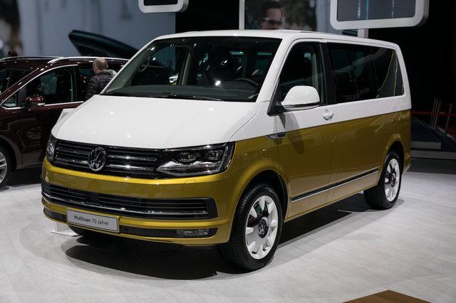 VW T6 (7F)