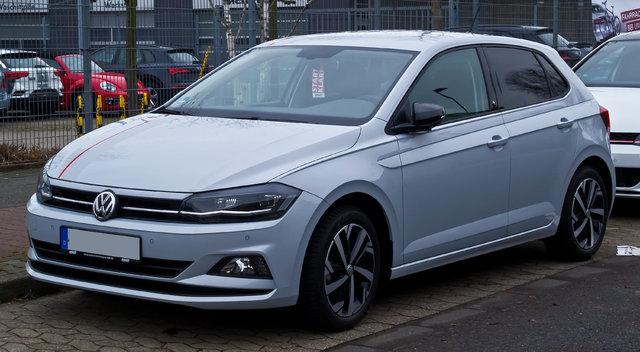 VW Polo 6 (AW)