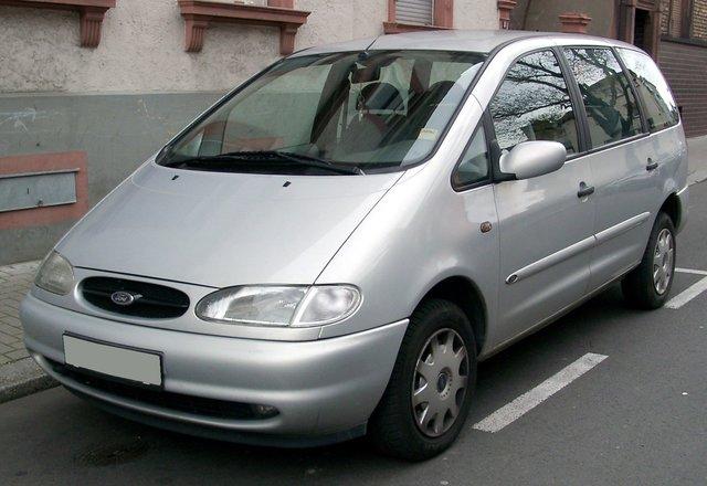 Ford Galaxy (7M)