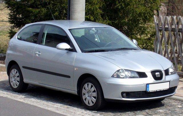 Seat Ibiza 3 (6L)