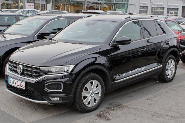 VW T-Roc (A1)
