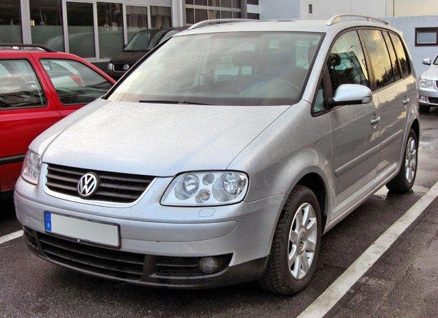 VW Touran (1T)